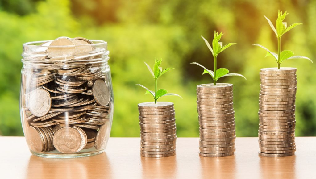 Geld sparen mit Onlinebrokern und Onlinebanken
