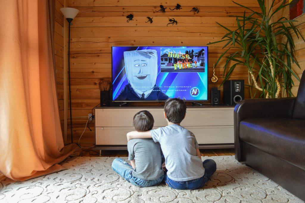 Online-TV Kinder